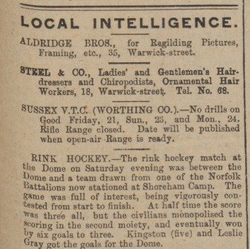 Worthing Gazette_19160419-005