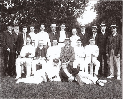 worthing-cricket-team-1904-1914