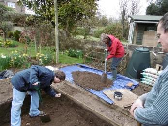 excavation 2