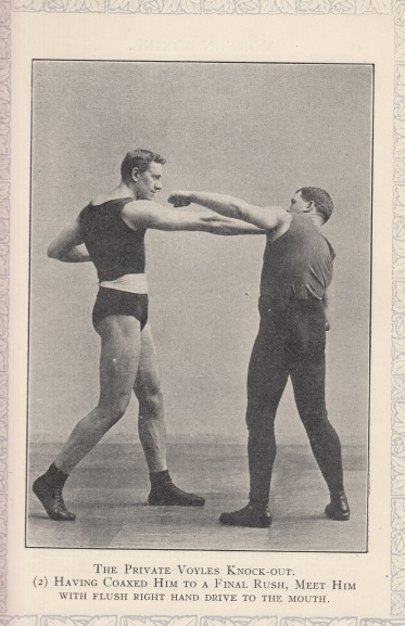 Famous boxer Bombardier Billy Wells  boxed at Shoreham Camp early in the war. Wells, B. 1911. Modern Boxing: a practical guide to present-day methods.