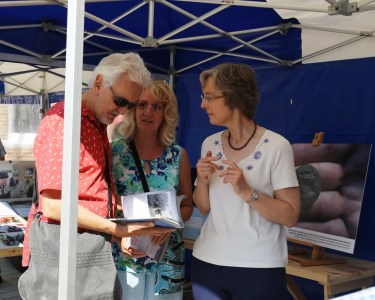 shoreham market volunteer 1